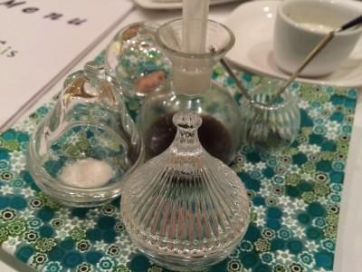 藻塩・マチュピチュ塩・ヒマラヤ塩・とんかつソース