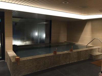 10階大浴場・内風呂