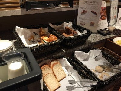 LE PAN(ル・パン)のパン2