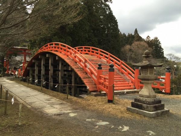 神橋 輪橋