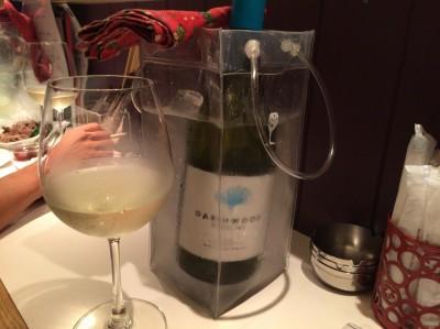 ワインはソムリエが厳選