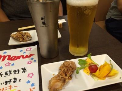 Dining Kitchen Yy(ワイワイ)バルメニュー