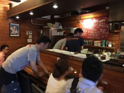 1978食堂Ko-ku・店内2