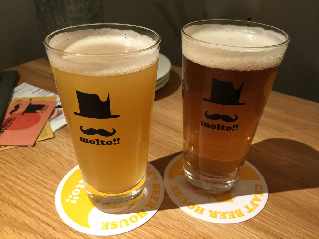 福島クラフトビール-molto