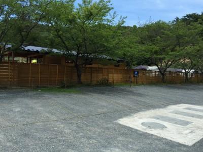 ルミエールキャビン専用駐車場