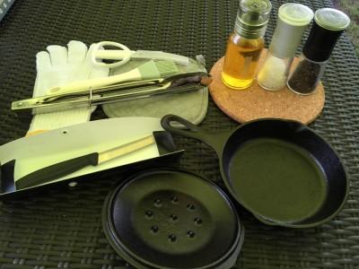 調理器具と食器・詳細1