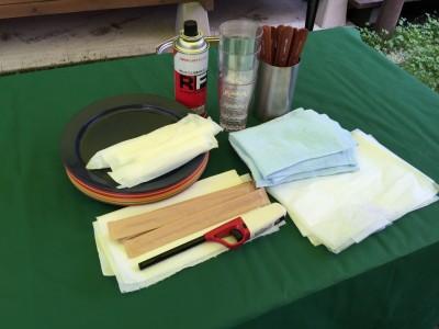 調理器具と食器・詳細2