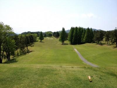 るり渓ゴルフクラブ