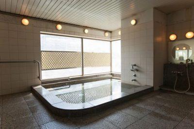 宝塚ワシントンホテル・大浴場