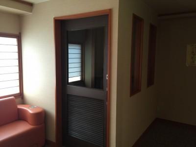 4階喫煙室