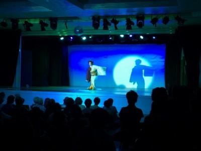 大衆演劇・舞踊ショー1
