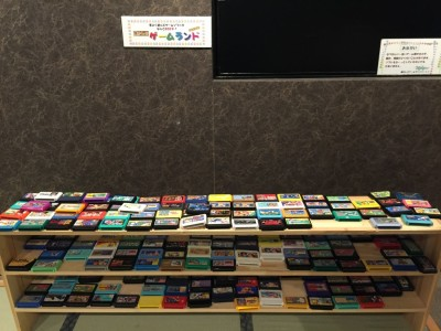 ファミコンゲームソフト200本