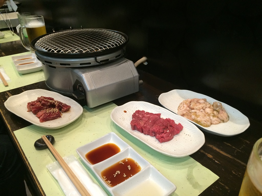 伊丹まちなかバル・焼肉バルエイト
