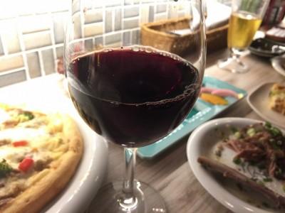 スペイン赤ワイン「カロ」