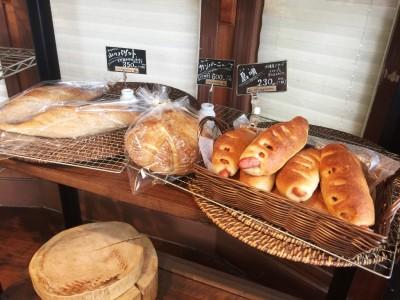 総菜パン1