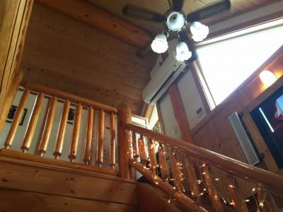 リトルランカ2階天井