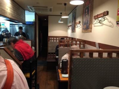 ヨドガワベース店内