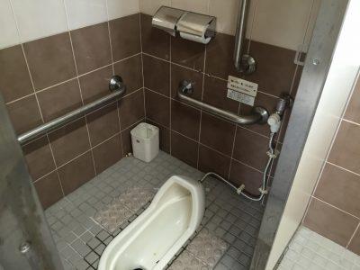 公衆トイレ(大)