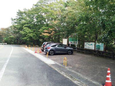 本当は駐車禁止?