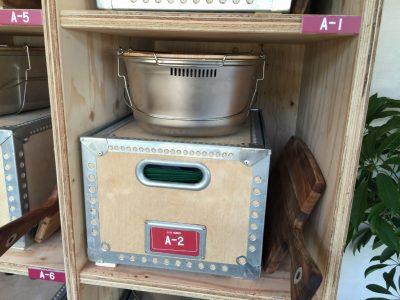 調理器具・食器類