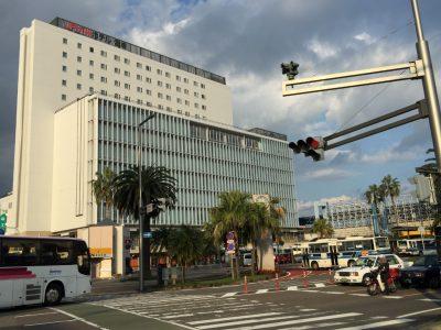 JR九州ホテル 宮崎