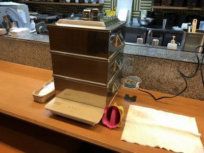 茶碗蒸し・蒸し器