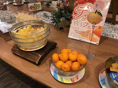 フルーツカクテル・冷凍ミカン