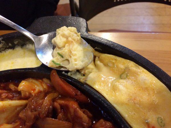 韓国風茶碗蒸し「ケランチム」