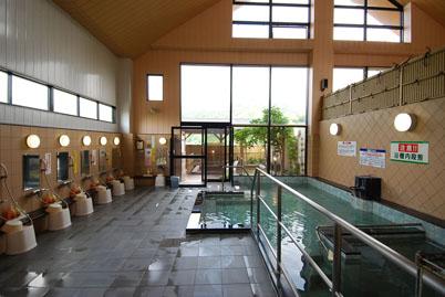 内湯大浴場
