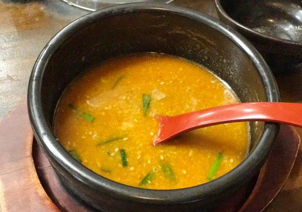 絶品スープ