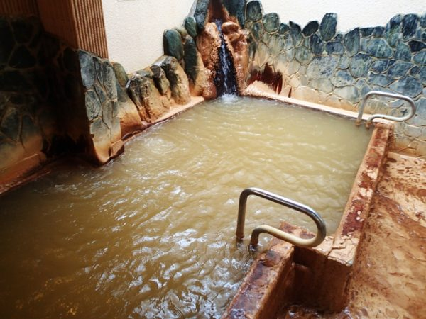 クア武庫川・源泉かけ流し天然温泉