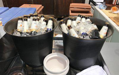 ノンアルコールビール・オールフリー