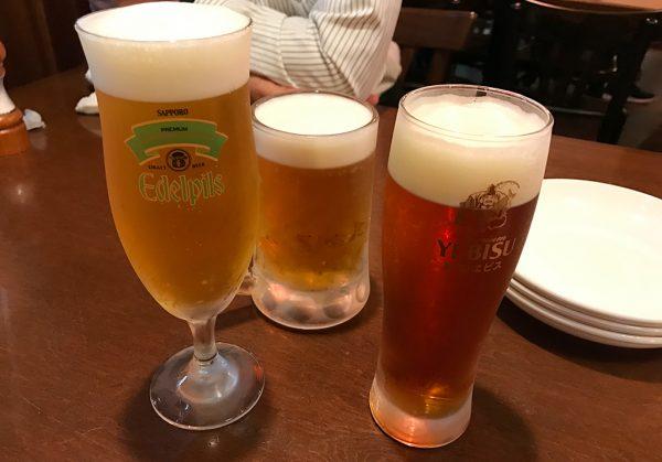 エビスビール各種