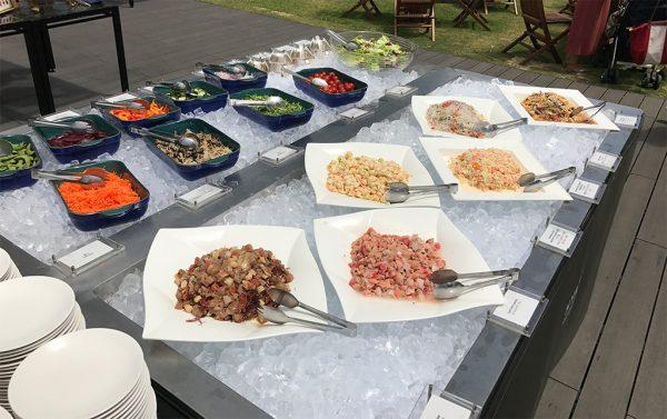 ハワイ風料理・フード