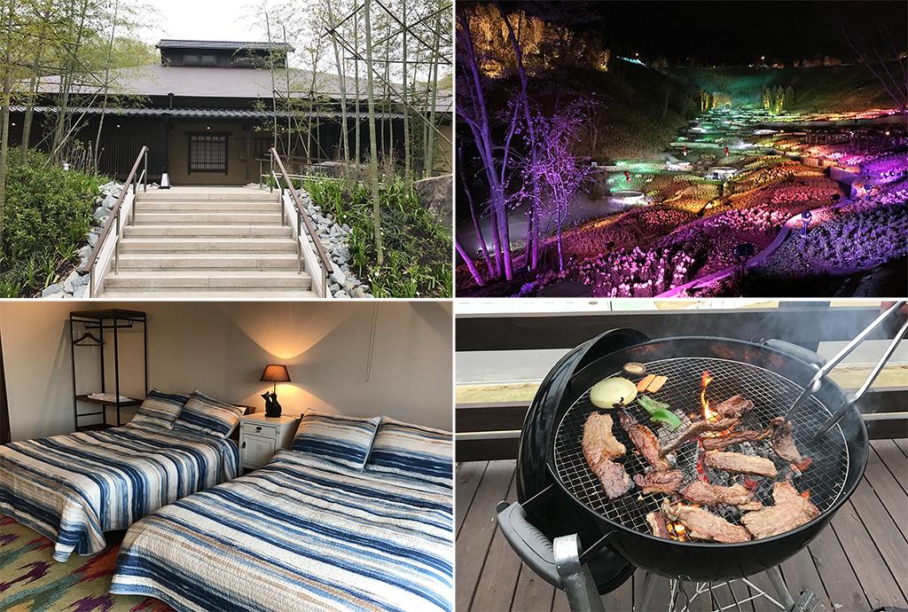 ネスタリゾート神戸・新施設体験