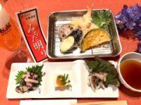 天ぷらと季節酒肴 みちた明り