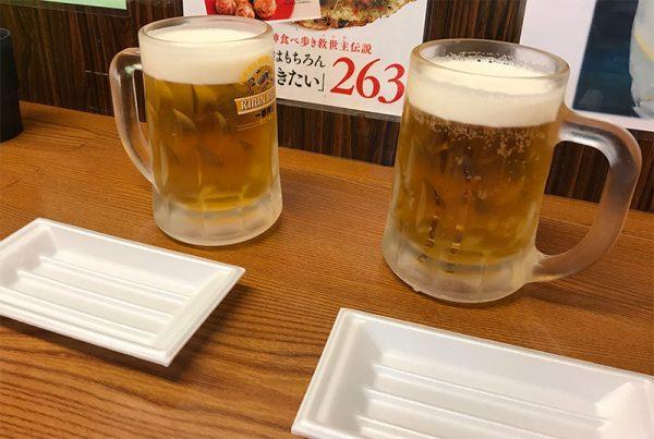 やまちゃん ビール