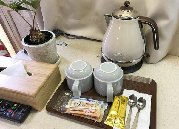 ポット コーヒー カップ