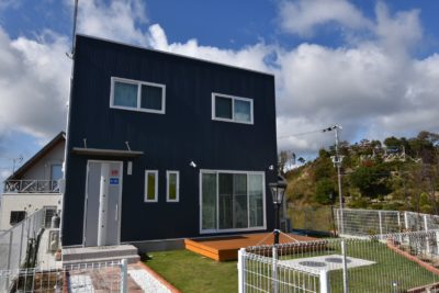 Kパンダの住宅展示場 貸別荘