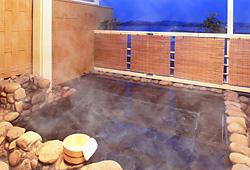 ガーデンホテルハナヨ 利三郎温泉