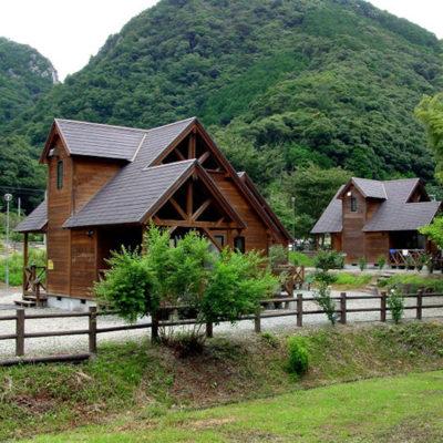 ホテル琴の滝荘 コテージ