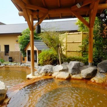 蔵前温泉 さらさの湯 堺
