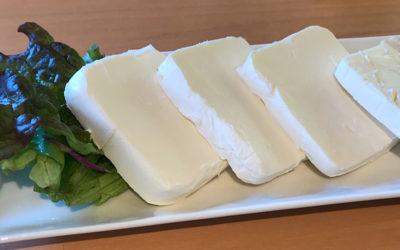 クリームチーズスライス