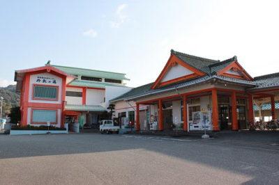 道の駅 なち JR那智駅