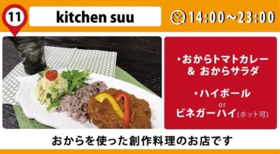 kitchen suu