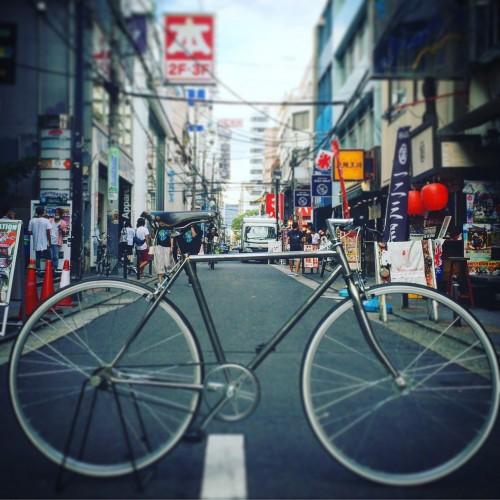 【よ~いドン】大阪・四ツ橋 CAが自転車屋に転身 感謝の手紙に父号泣~となりの人間国宝さん