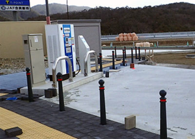 新名神高速道路 宝塚北サービスエリア SA オープン 店舗一覧 開通 EV 急速充電スタンド