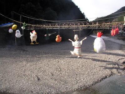 川湯十二薬師祭