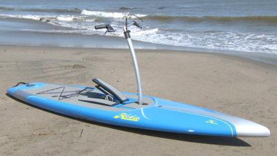 エスライド ペダルボード体験