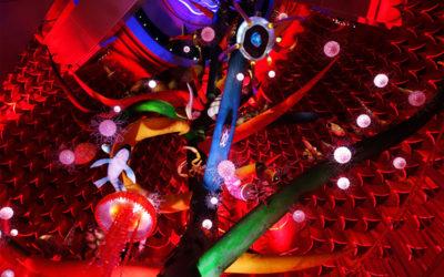 太陽の塔 一般公開 内部公開 万博記念公園 大阪万博 予約方法 生命の樹